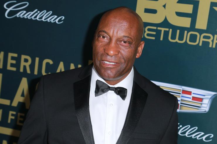 John Singleton slips into coma after suffering 'major stroke'