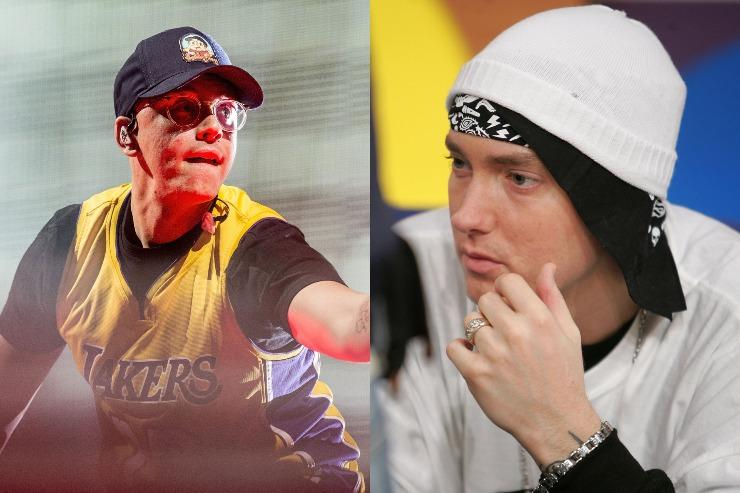 Eminem & Logic Announce New Collaboration 'Homicide'! | Eminem, Logic, Music