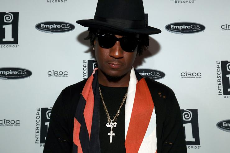 K Camp Big Hat