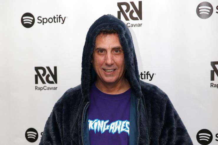 Mike Dean attends Spotify's RapCaviar Live in Houston at Revention Music Center on December 14, 2017 in Houston, Texas