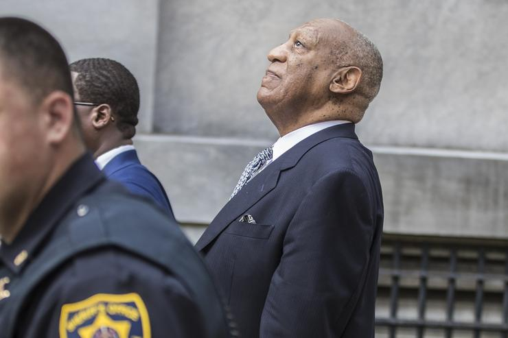 Bill Cosby is back in court -- and might face 19 more accusers