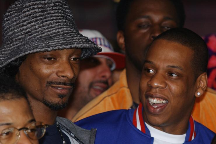 Jay Z Explains What Makes Snoop Dogg and Eminem So Special