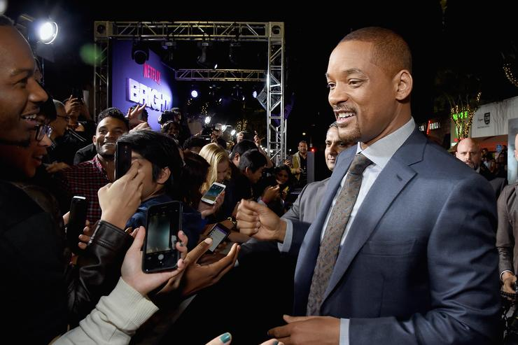 Will Smith Reveals How He Became The