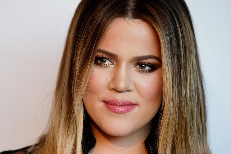 Khloe Kardashian Celebrates Good American Activewear Launch in NYC!