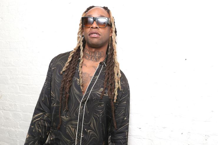 Ty Dolla $ign attends Teen Vogue's Body Party Presented By Snapchat on September 11, 2018 in New York City