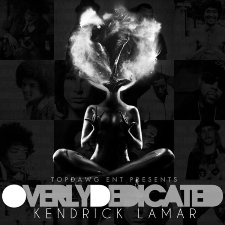 kendrick lamar overly dedicated torrent download