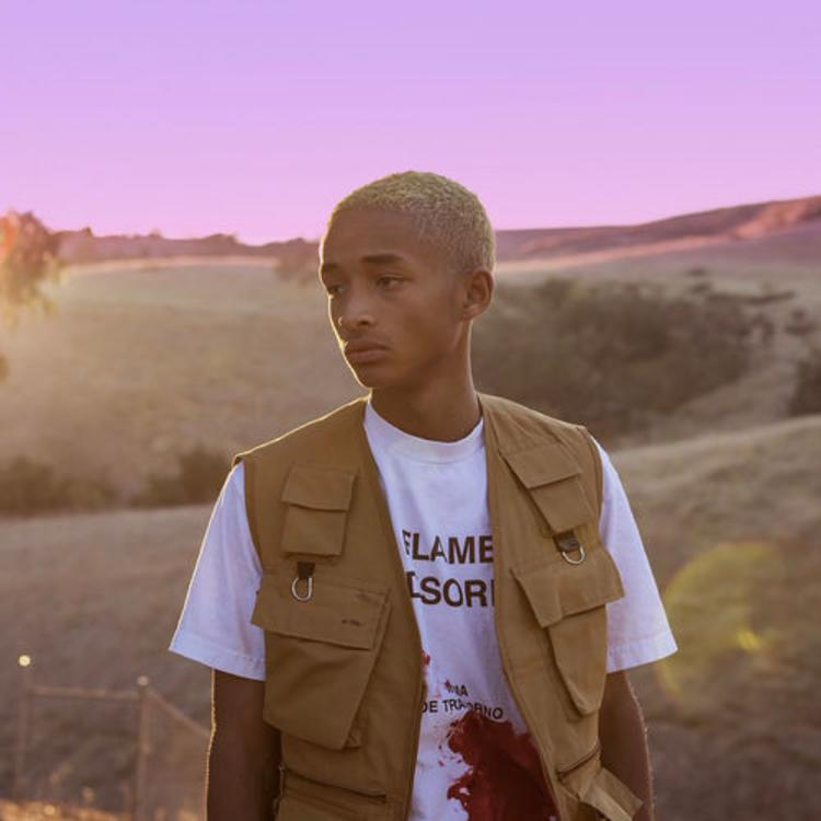 Image result for jaden smith sunset tapes