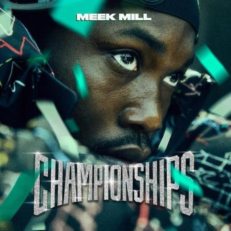 Meek Mill - Championships Album (Zip Download)