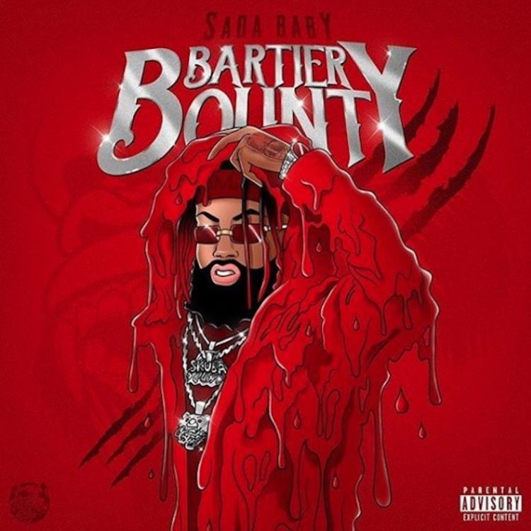 Image result for  Bartier Bounty — Sada Baby