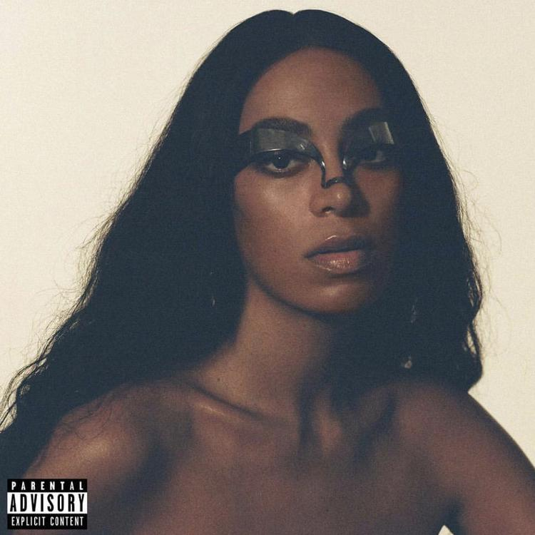 Solange's New Album Just Dropped & Twitter Can't Handle It