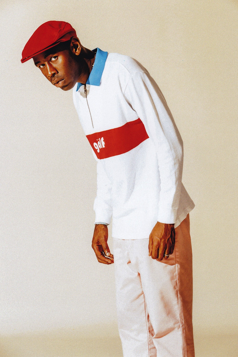 74bc5bb93928 Tyler The Creator s Golf Wang Introduces Fall Winter Collection