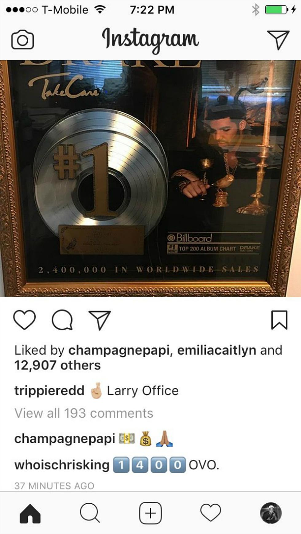 Are Drake And Trippie ... Justin Timberlake Song