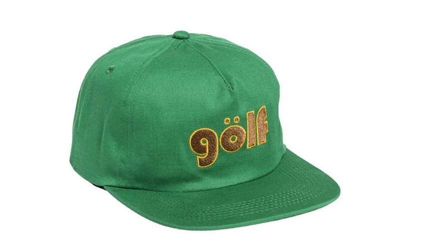 Green Golf Hat Tyler The Creator - Images Home Pengalaman.co