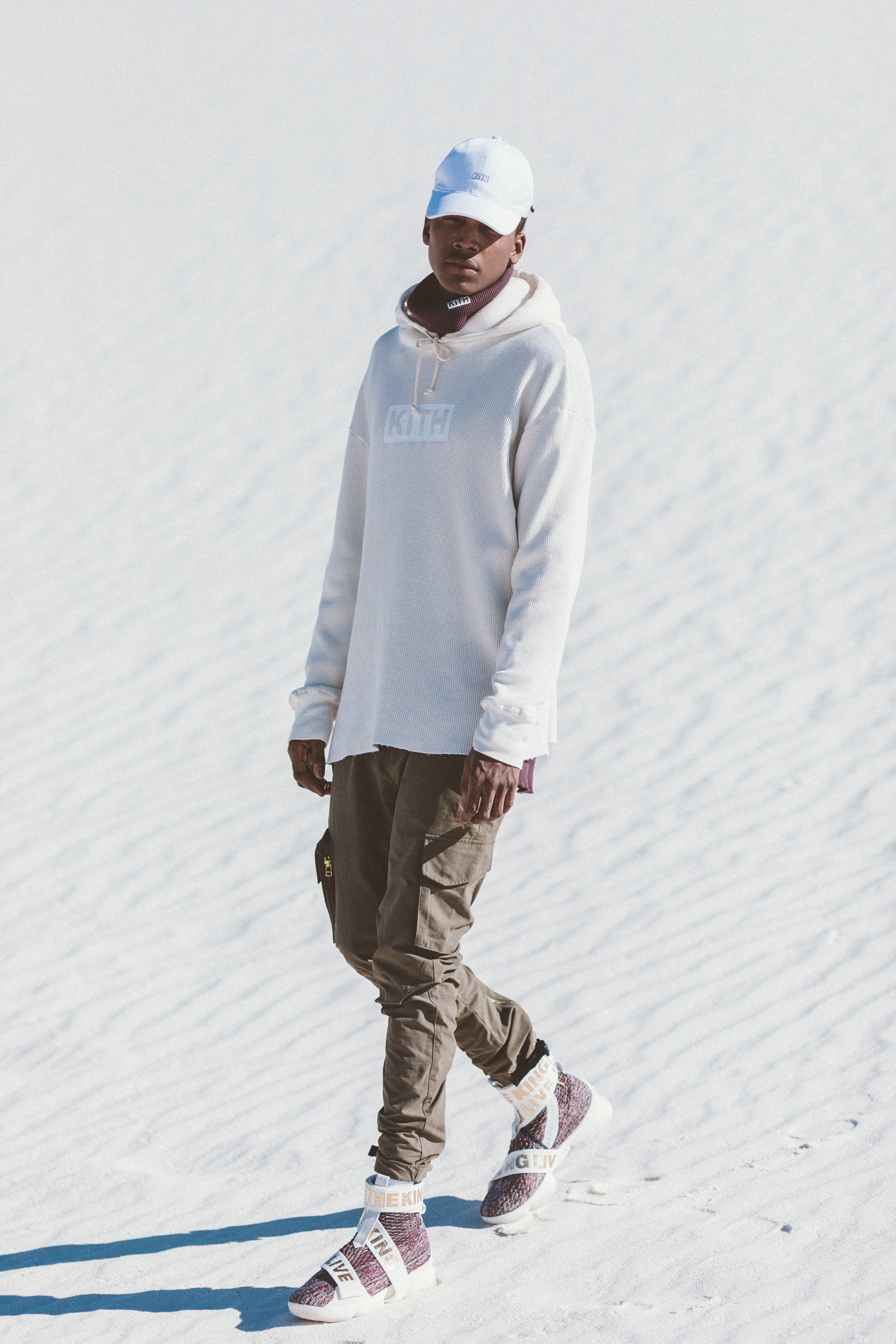 Kith's Second Winter Collection Is What Your Wardrobe Needs