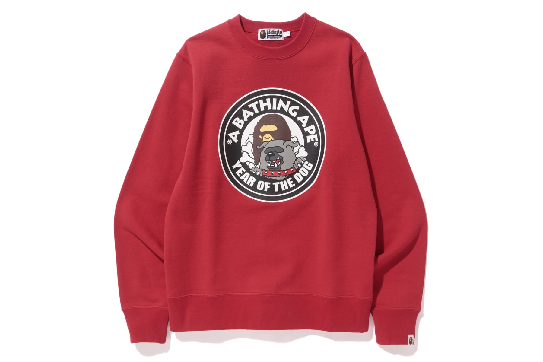 cccab4e5d Bape Creates Chinese New Year Inspired
