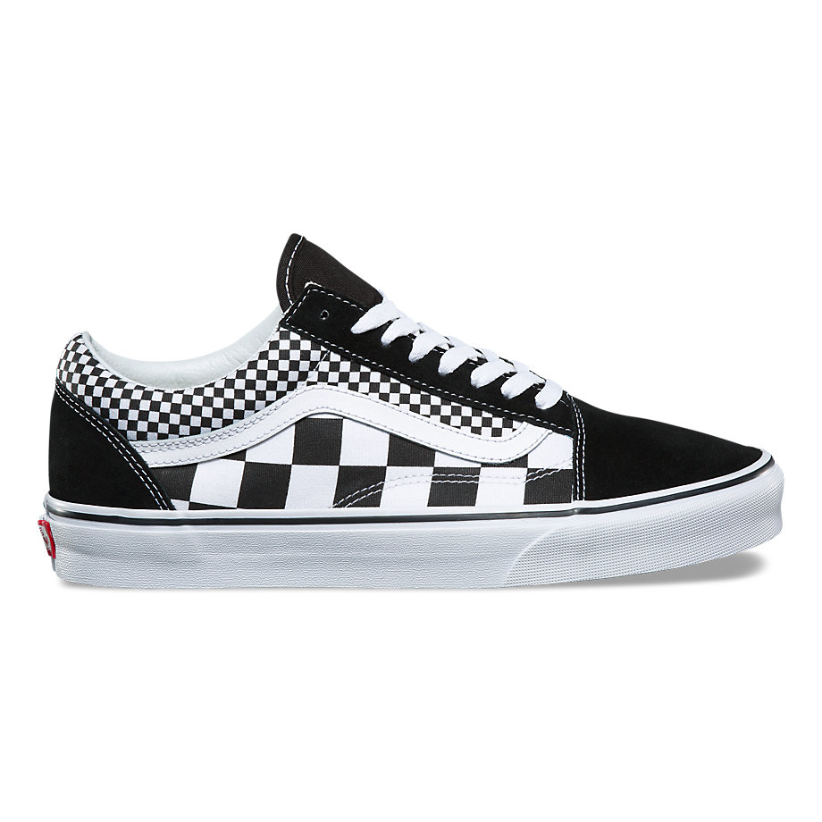 new vans shoes