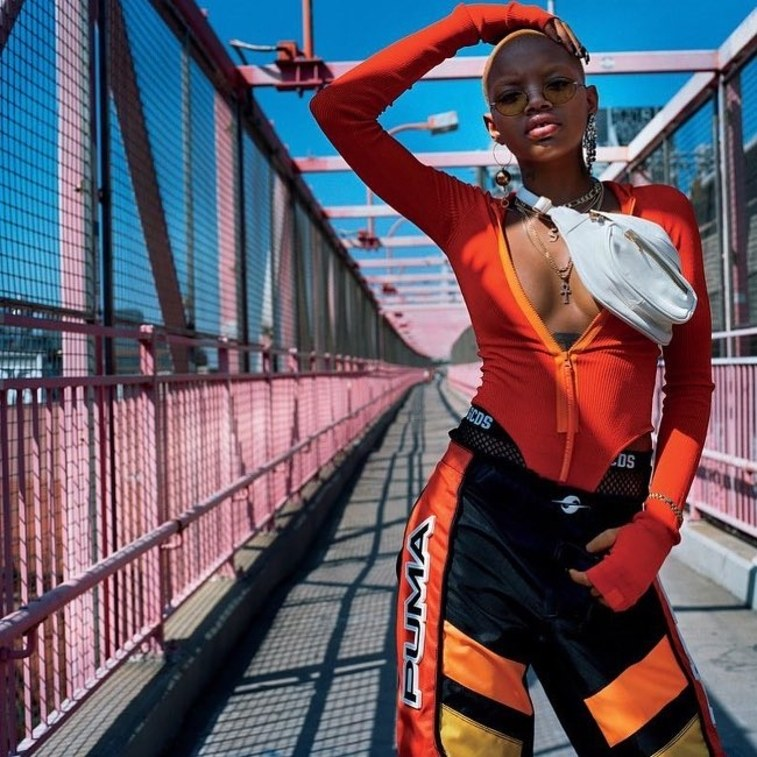 Rihanna Stars In Fenty PUMA's Spring 2018 Campaign; Bodysuits, Leather & More