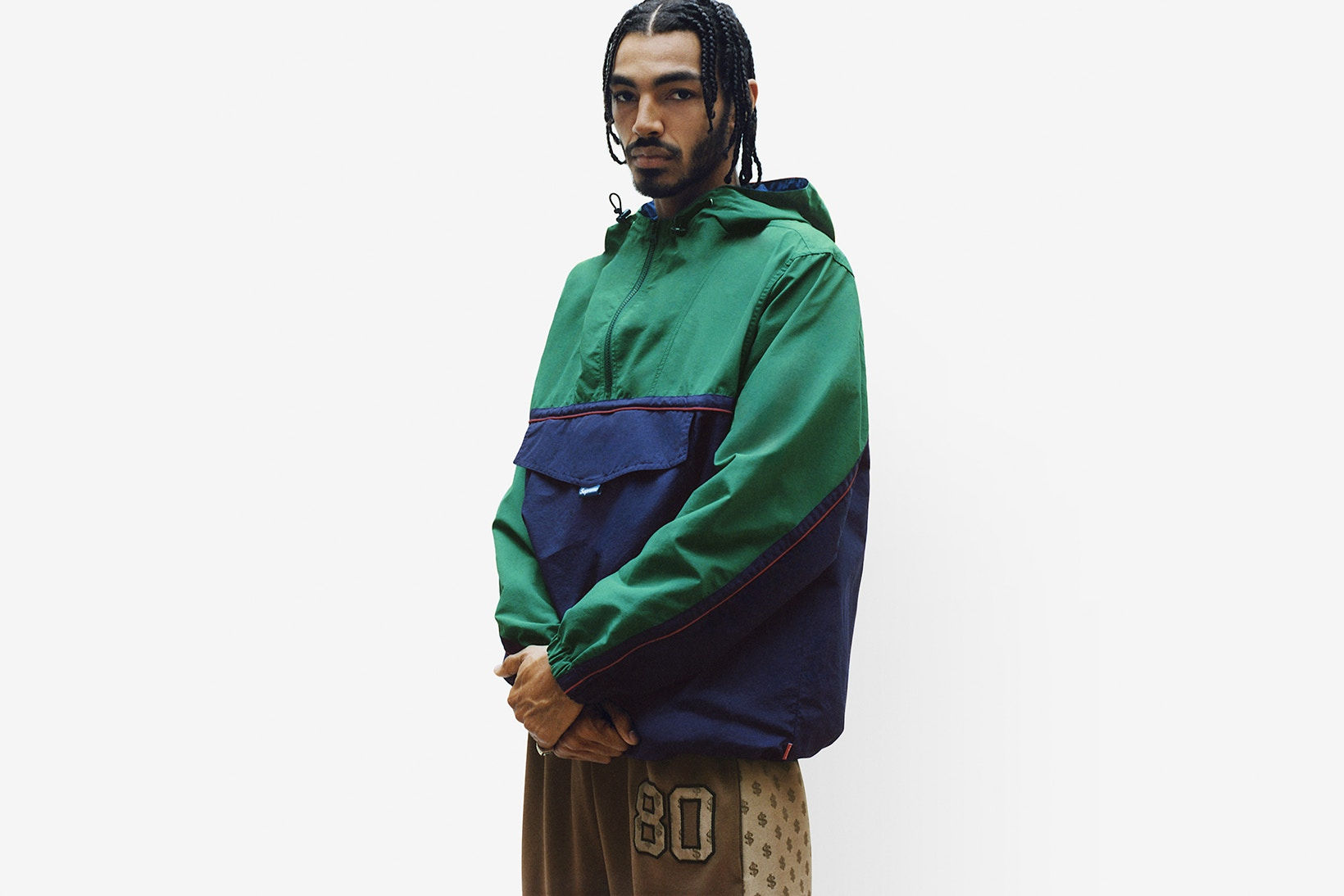 7d9ab4d839a Supreme Reveals Spring Summer 2018 Lookbook