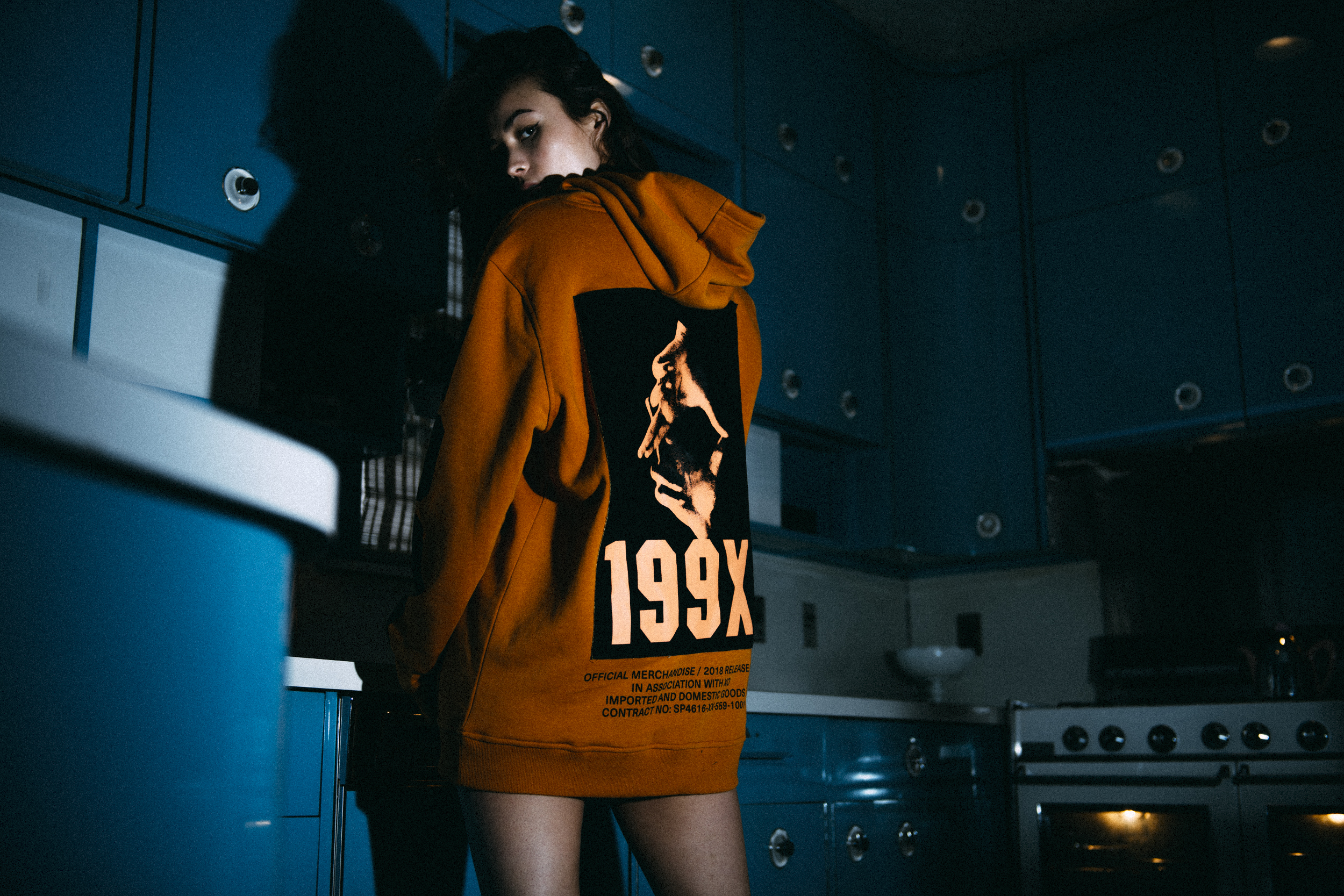 The Weeknd Drops 2018 RELEASE 001; First XO Collection Of The Year