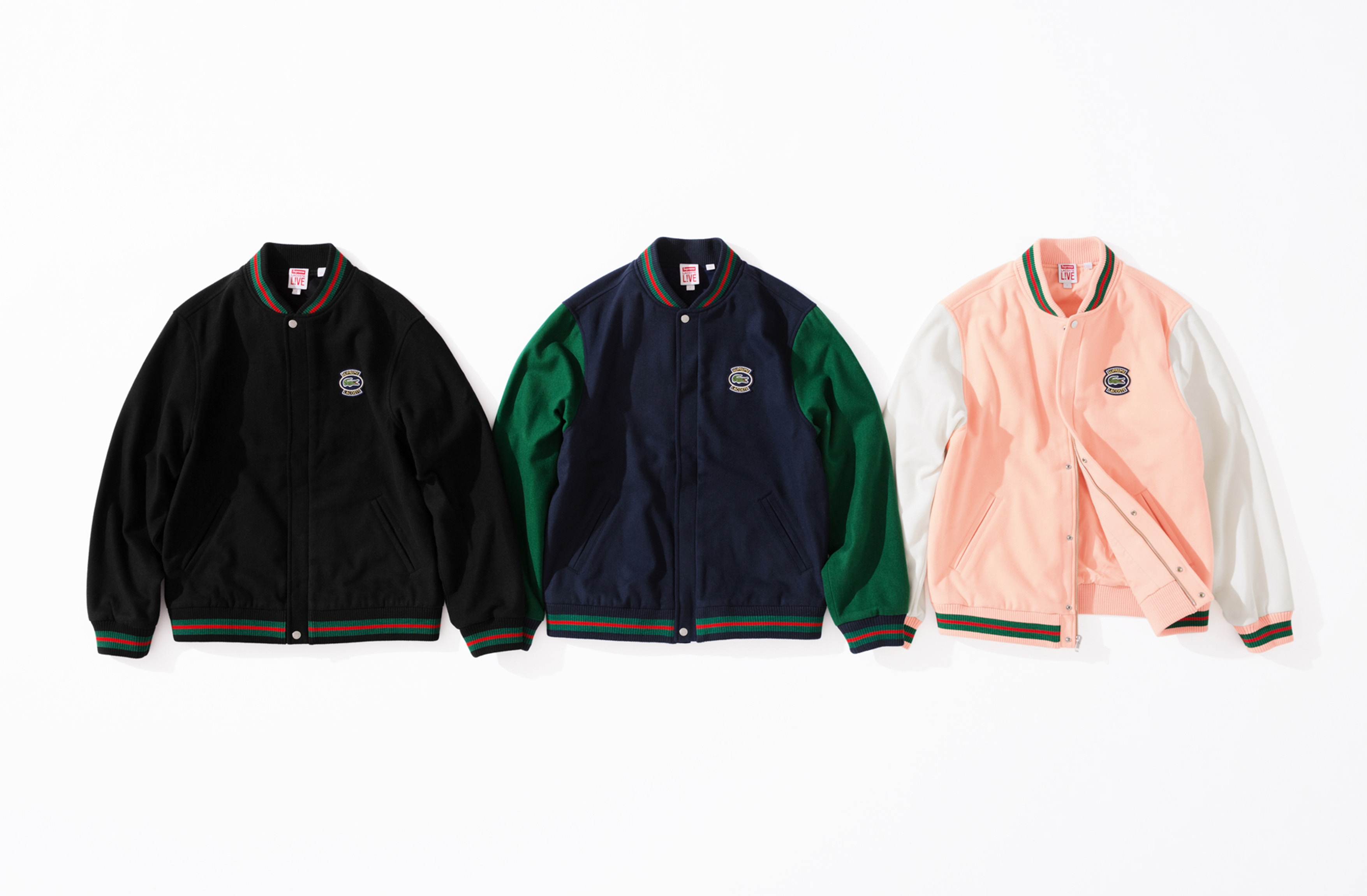 73792f8f16fe2 The collection is expected to hit Supreme s online webshop