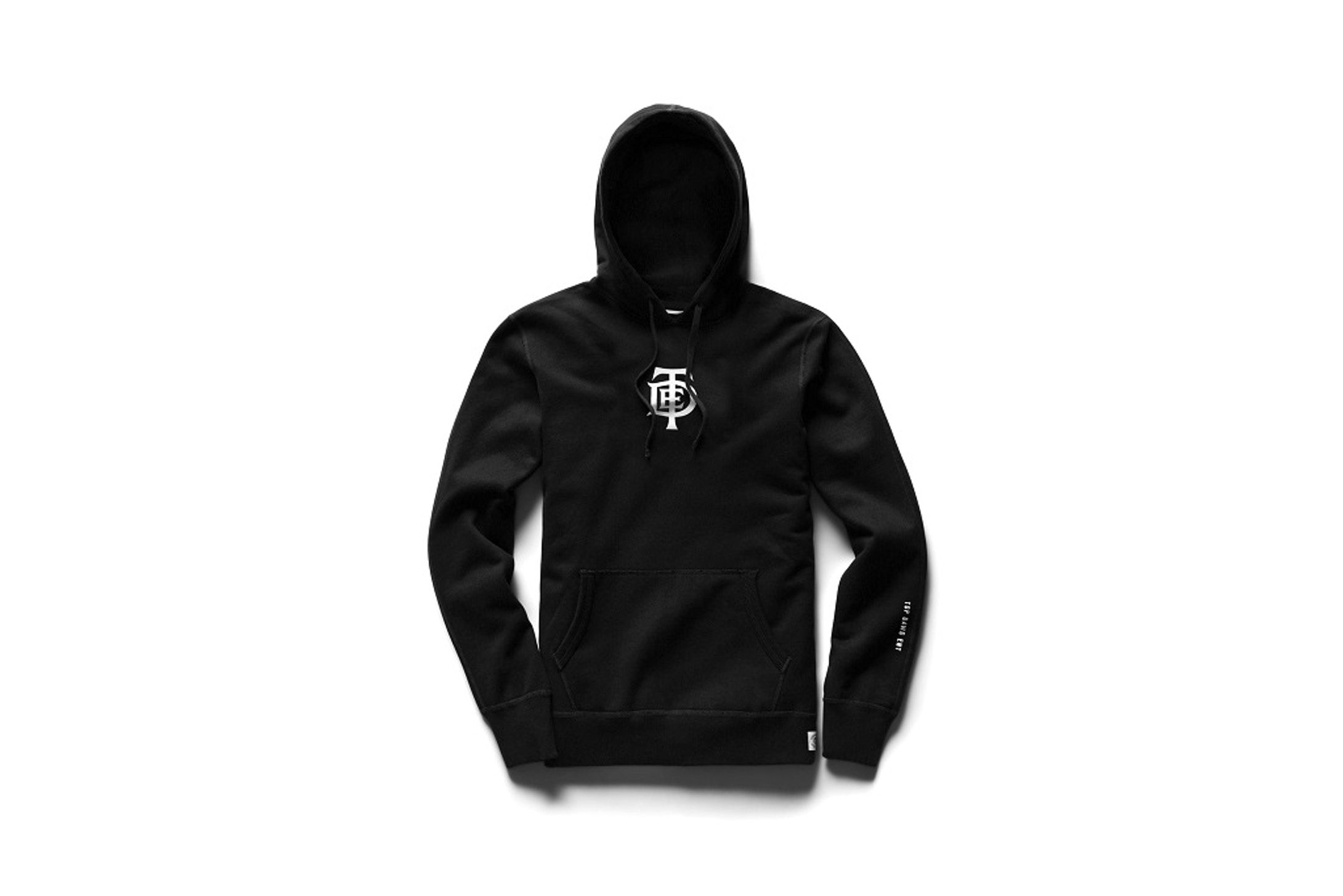 Top Dawg Entertainment & Reigning Champ Link Up For Capsule Collection