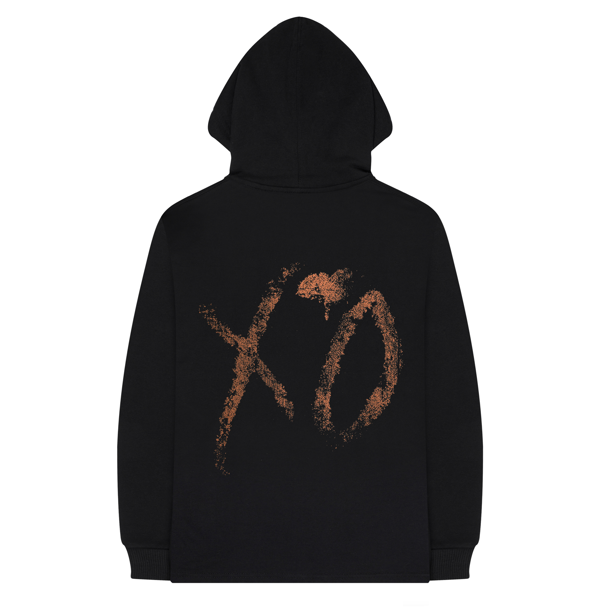 "The Weeknd Drops 4 Day-Only ""My Dear Melancholy"" Clothing Collection"