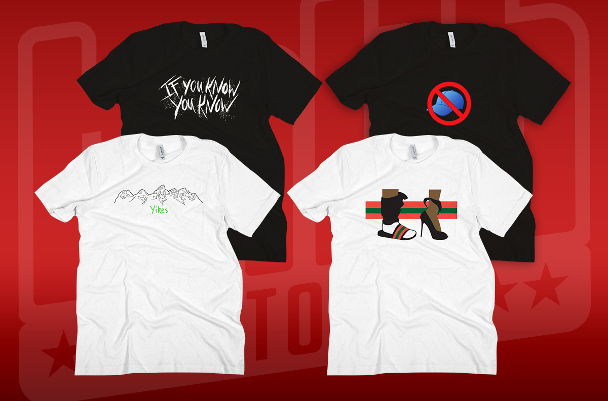 Get Some HNHH Drip: We're Launching A Pop Culture Store