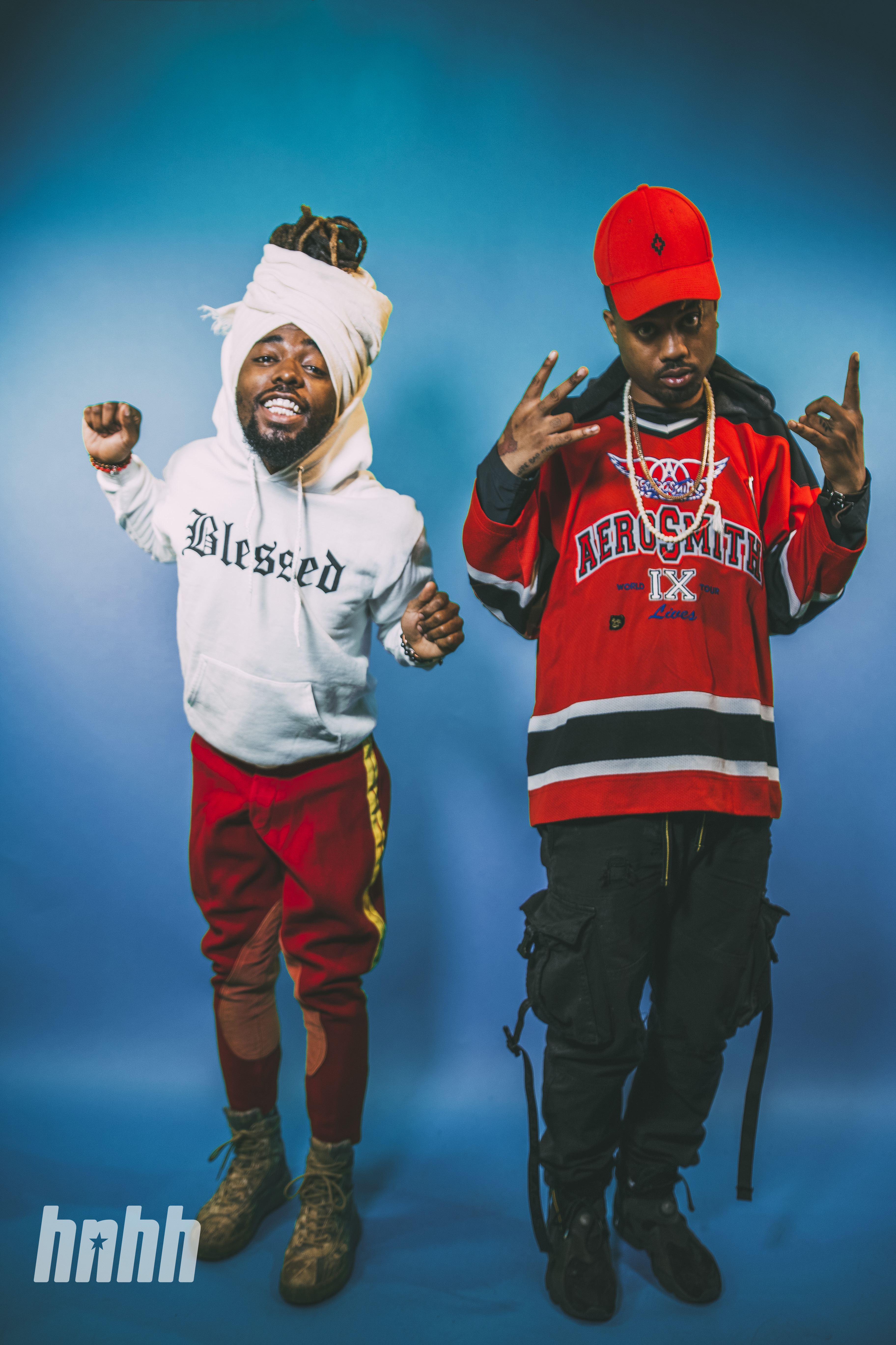 """EarthGang Invite Artists To Design The """"MirrorLand"""" Cover"""