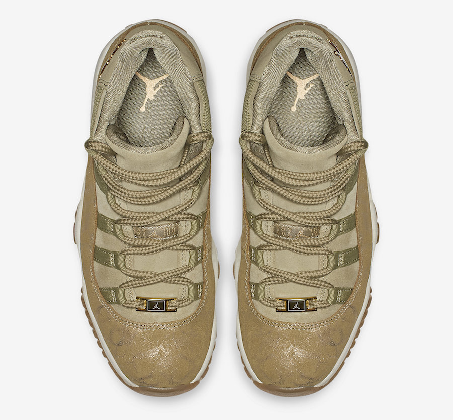 reputable site 42f9f 4e109 Air Jordan 11