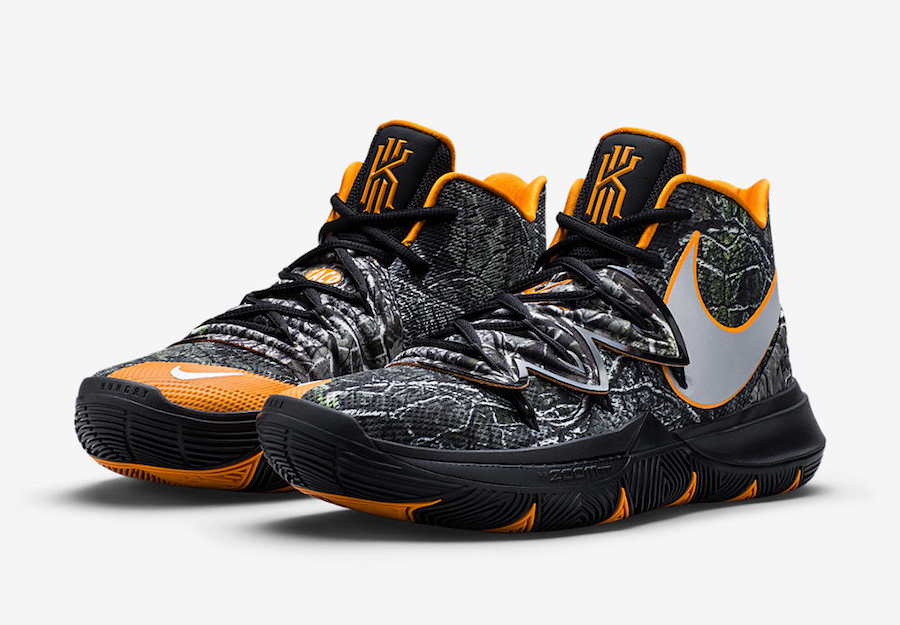 "0e09d34d401 Nike Kyrie 5 ""Taco"" PE Available Today Via Foot Locker  Purchase Links"