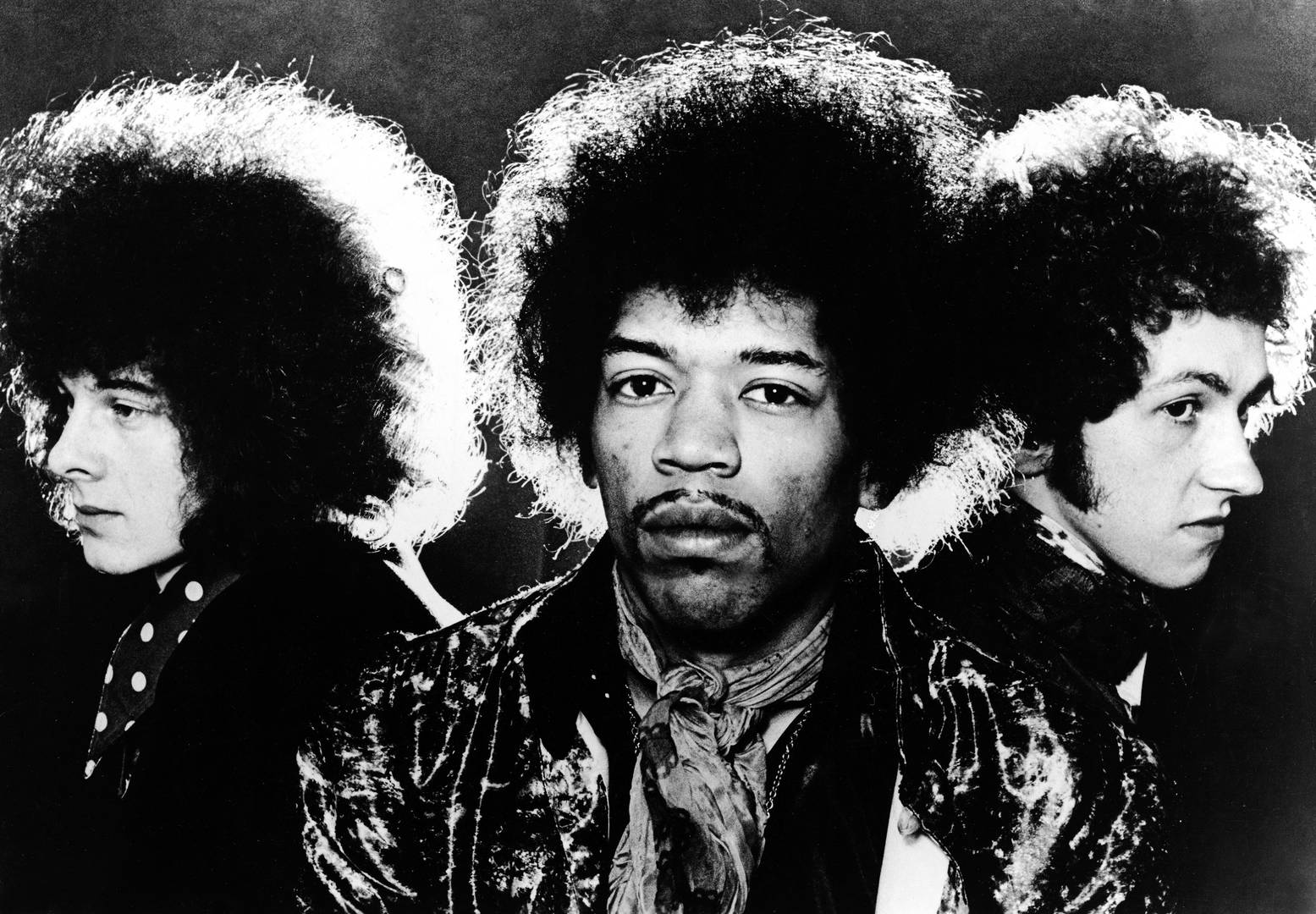 Post Office In Seattle To Be Renamed After Jimi Hendrix
