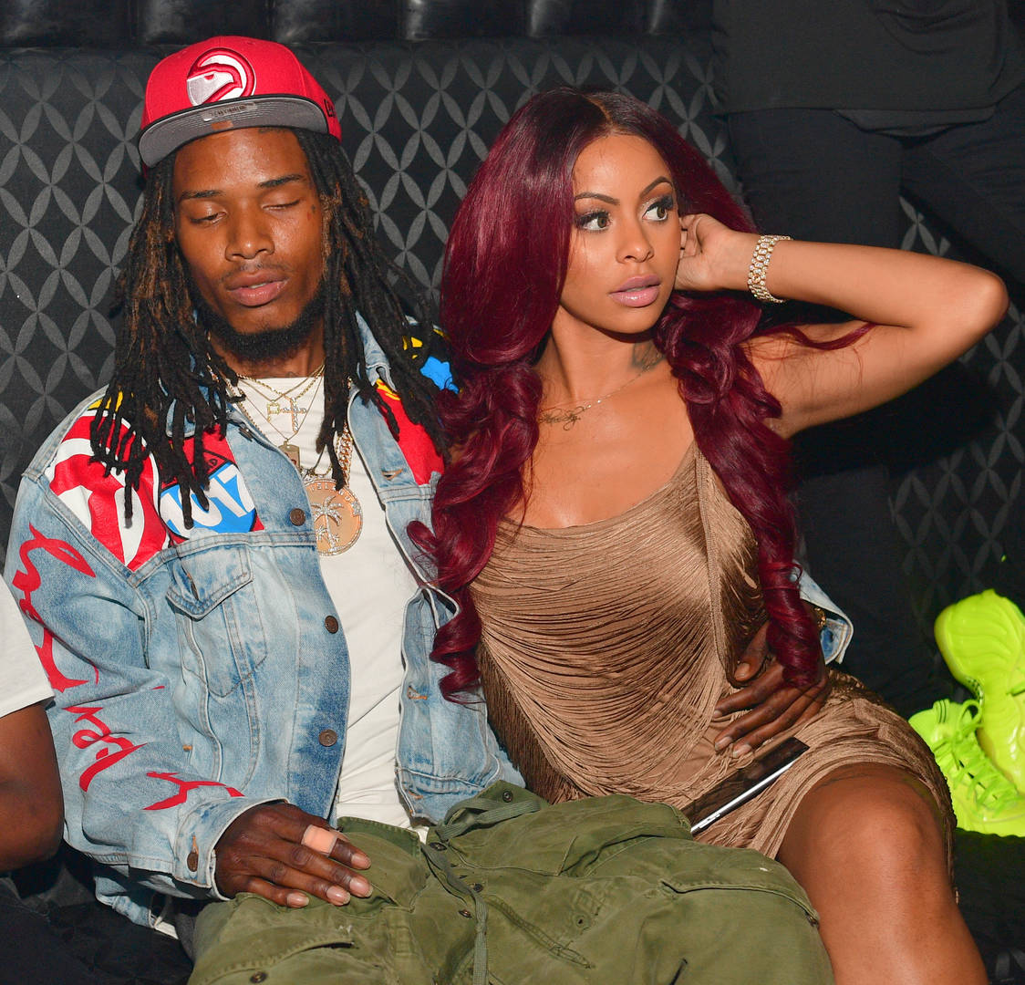"""Love & Hip Hop"" Star Alexis Skyy Shamed For Using Medicaid, Labeled ""Broke"""