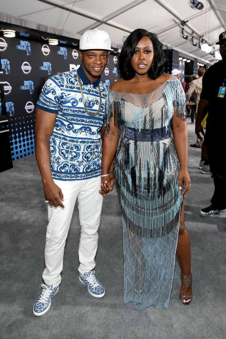 Remy Ma Reportedly Back In Hospital Due To Complications From Giving