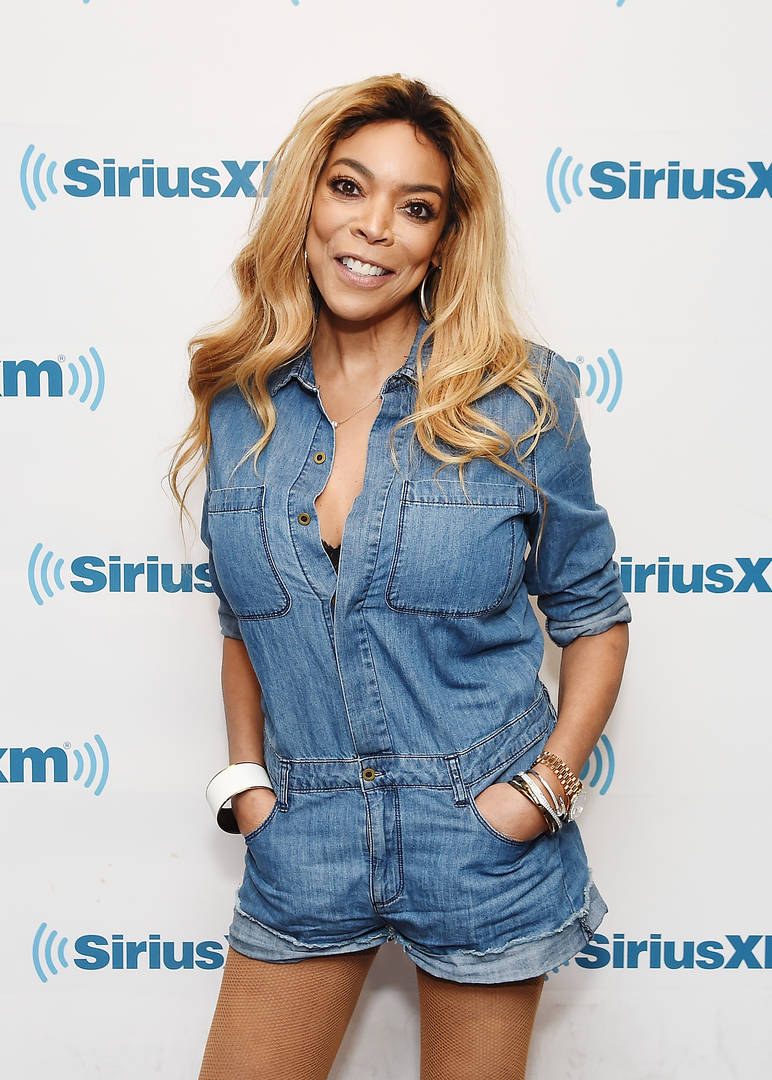 Wendy Williams Husbands Alleged Mistress Rumored To Be Pregnant