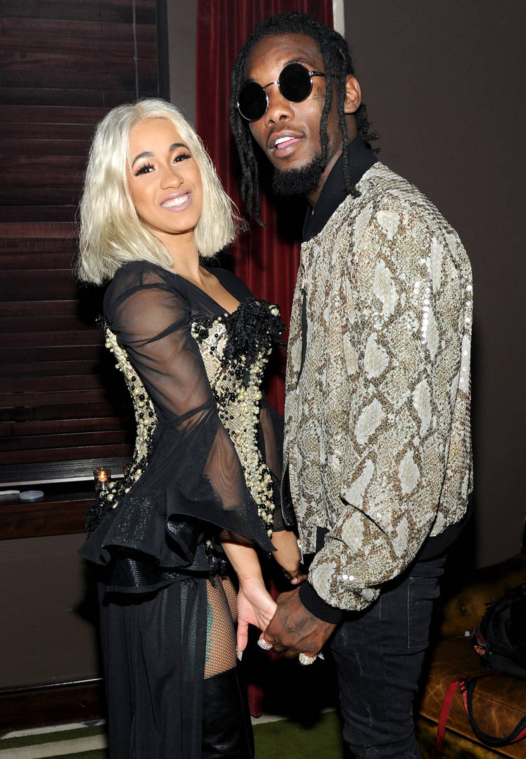 Offset's Mistress Summer Bunni Tells All In Video Interview: Watch