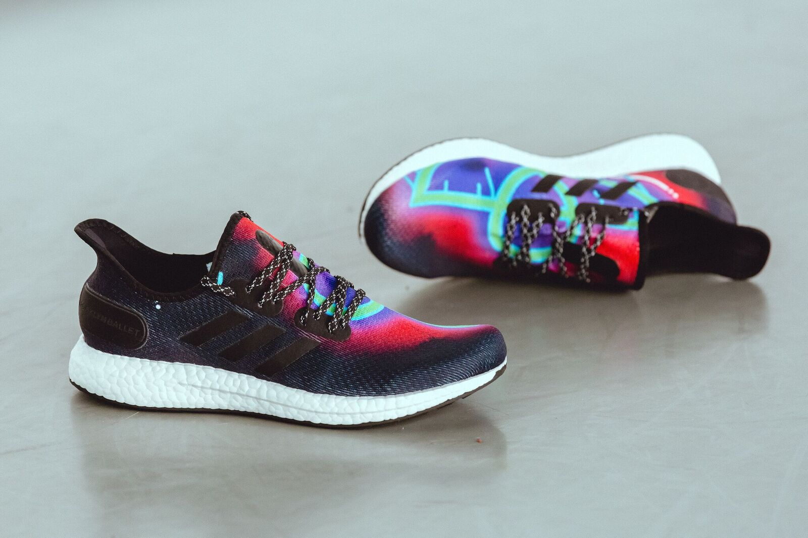 Adidas Launches Limited Edition AM4 Colorways Inspired By LA & NYC