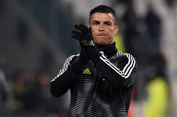 Cristiano Ronaldo Receives $21.6M Fine For Tax Fraud: Report