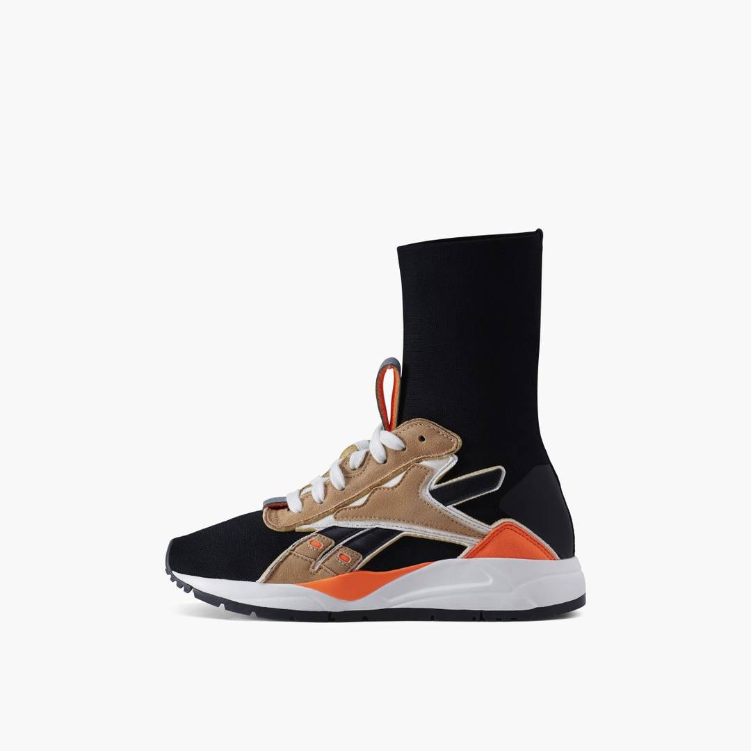 Victoria Beckham Bolton Sock Lo Shoes