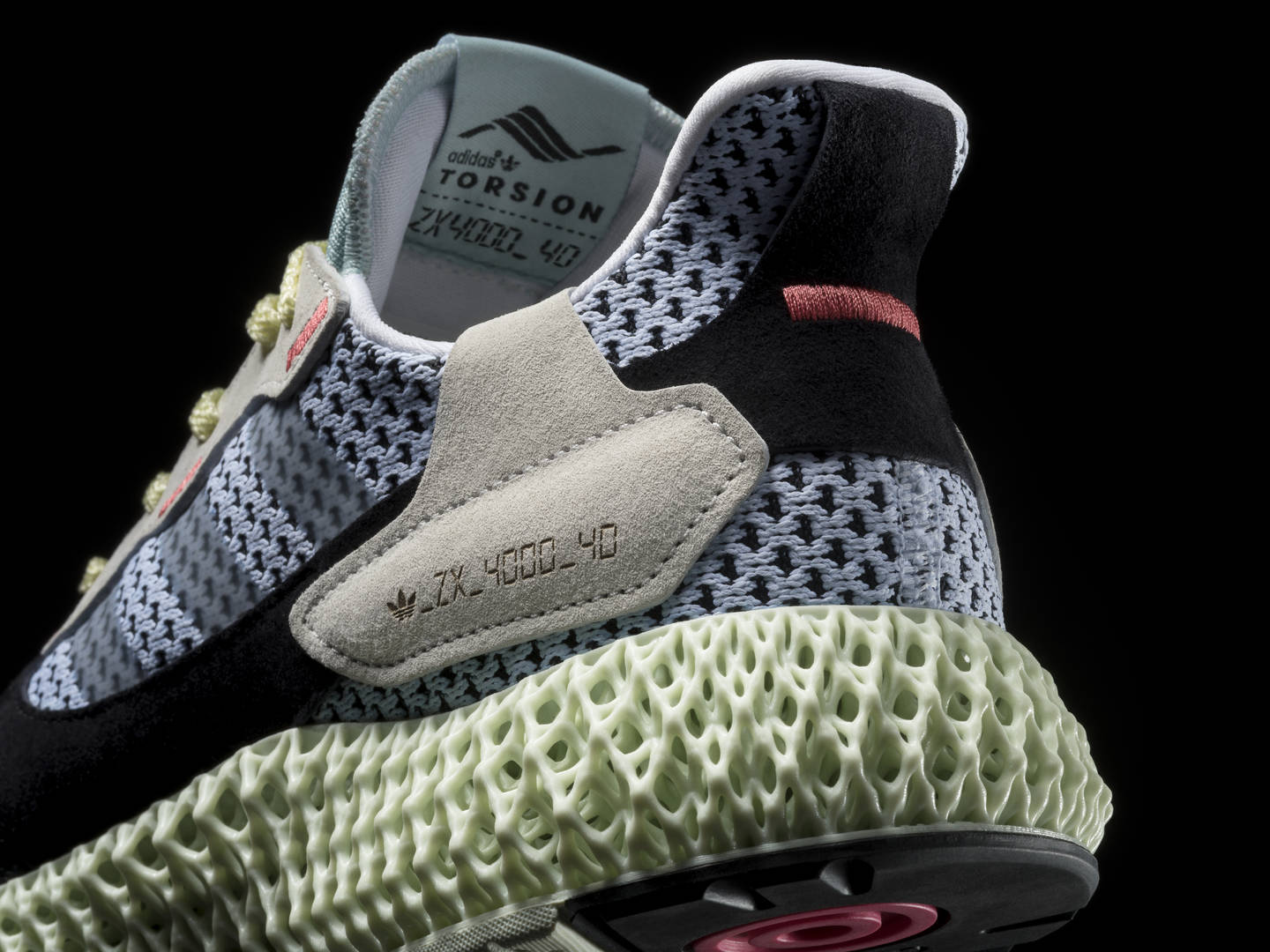 Adidas Introduces The ZX 4000 4D: Release Details & Official s