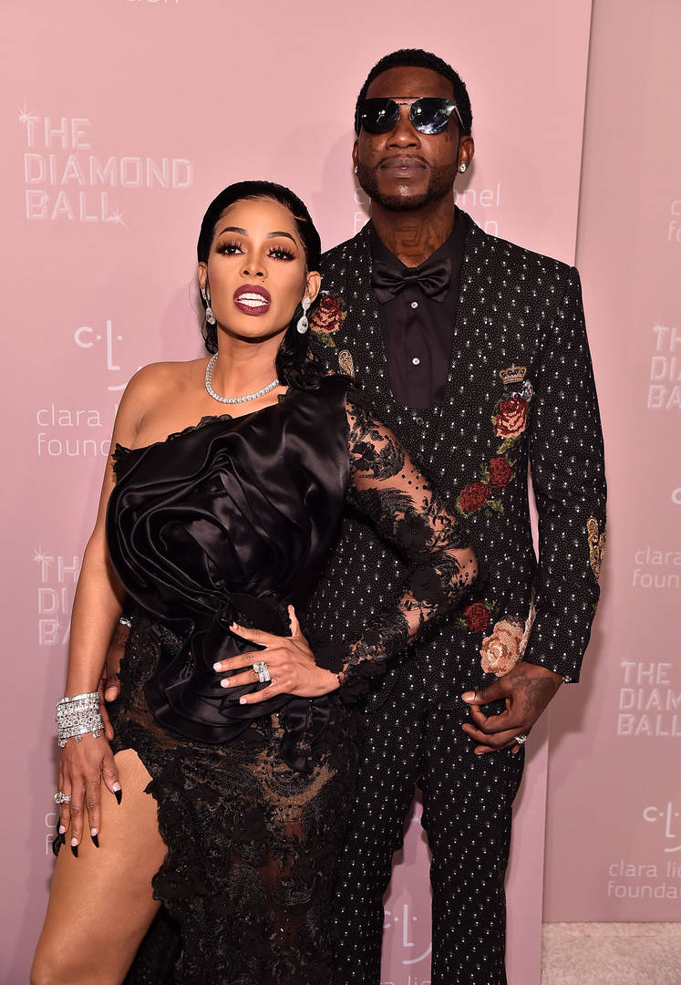 Gucci Mane's Baby Mama Says She's On Welfare While He Buys $1M Watches