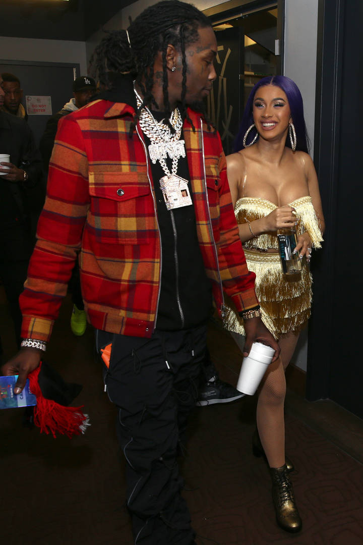 "Cardi B & Offset May Soon Get Back Together: He Made Me A ""Better Person"""