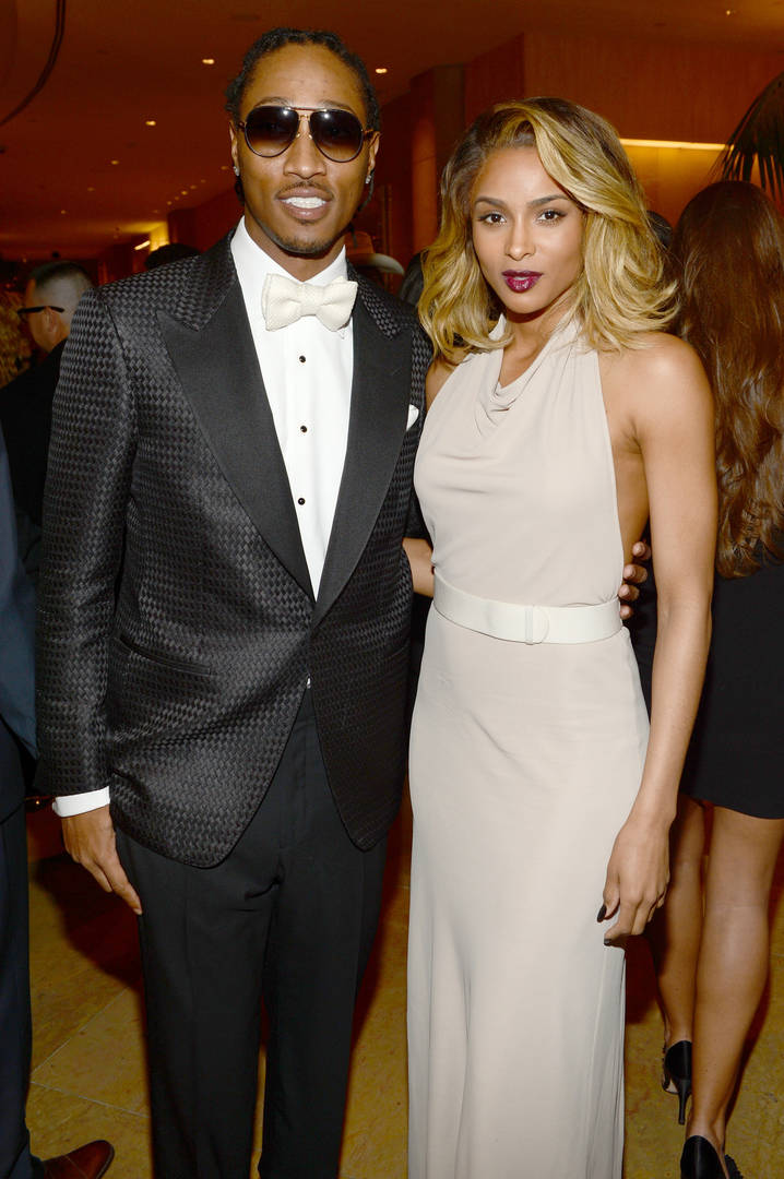 """Future On Ciara & Russell Wilson: """"He Do Exactly What She Tell Him To Do"""""""