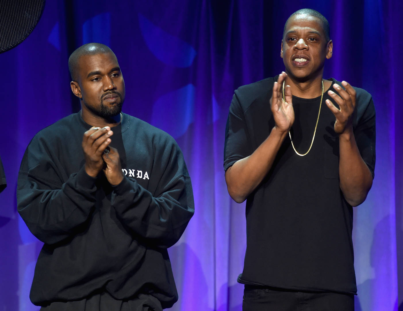 TIDAL Responds To Reports They Faked Kanye West & Beyonce's Streams