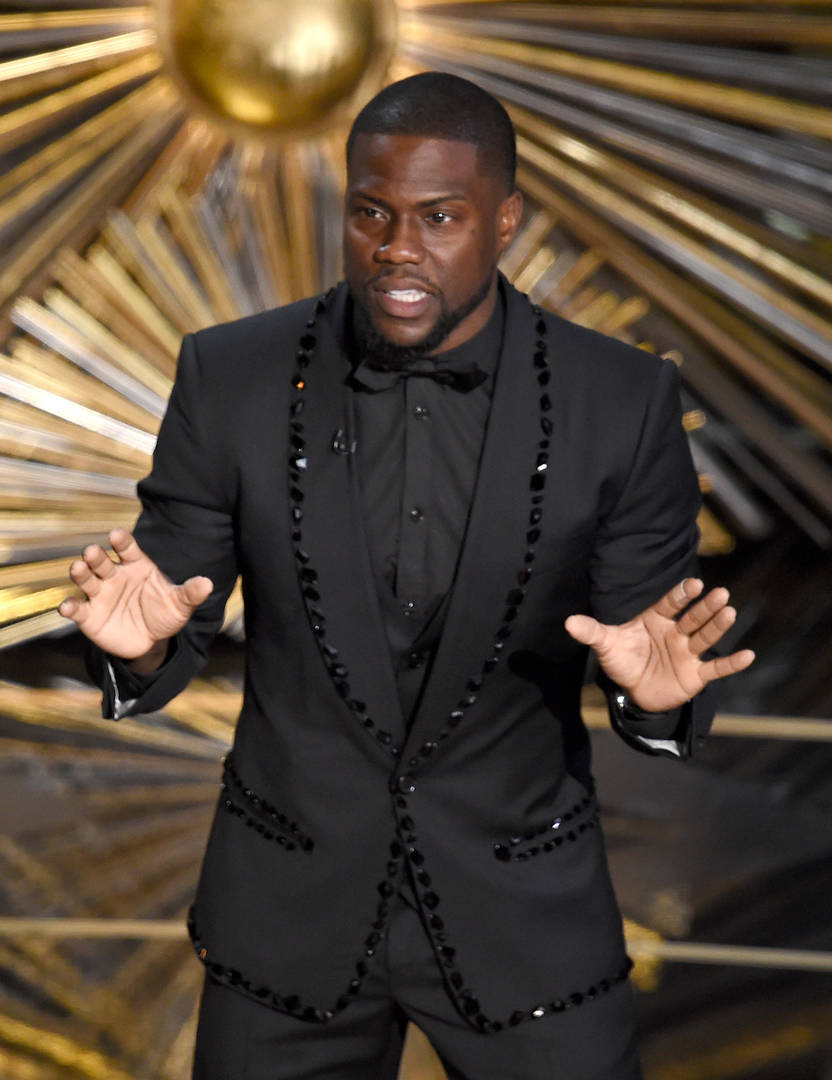 2019 Oscars Will Have No Host After Kevin Hart Scandal