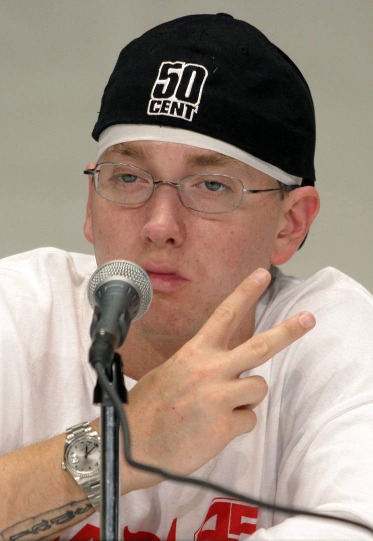 """Eminem's """"Marshall From Detroit"""" Trailer Gives A Look Of Detroit From His POV"""