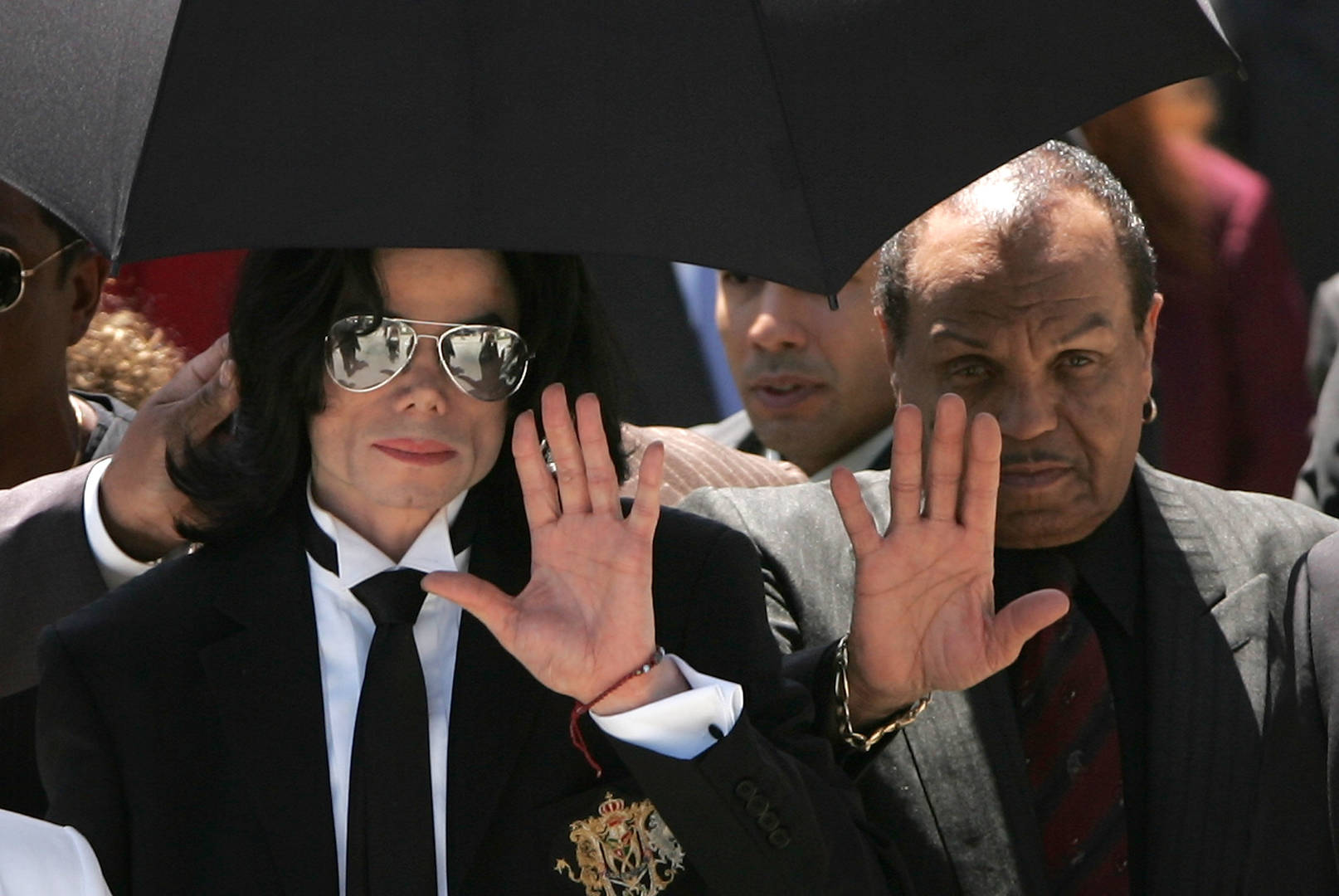 Michael Jackson's Estate Slams Sexual Abuse Documentary Premiering At Sundance