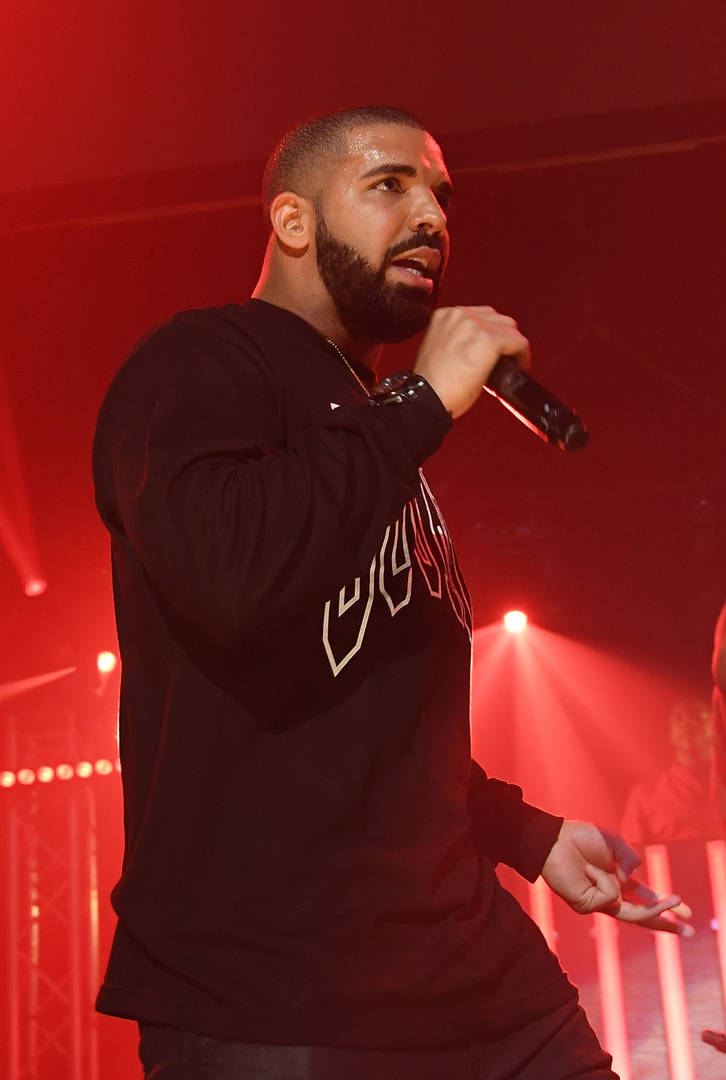 Drake & Future The Prince Sign First Look Deal With Forest Hills Production