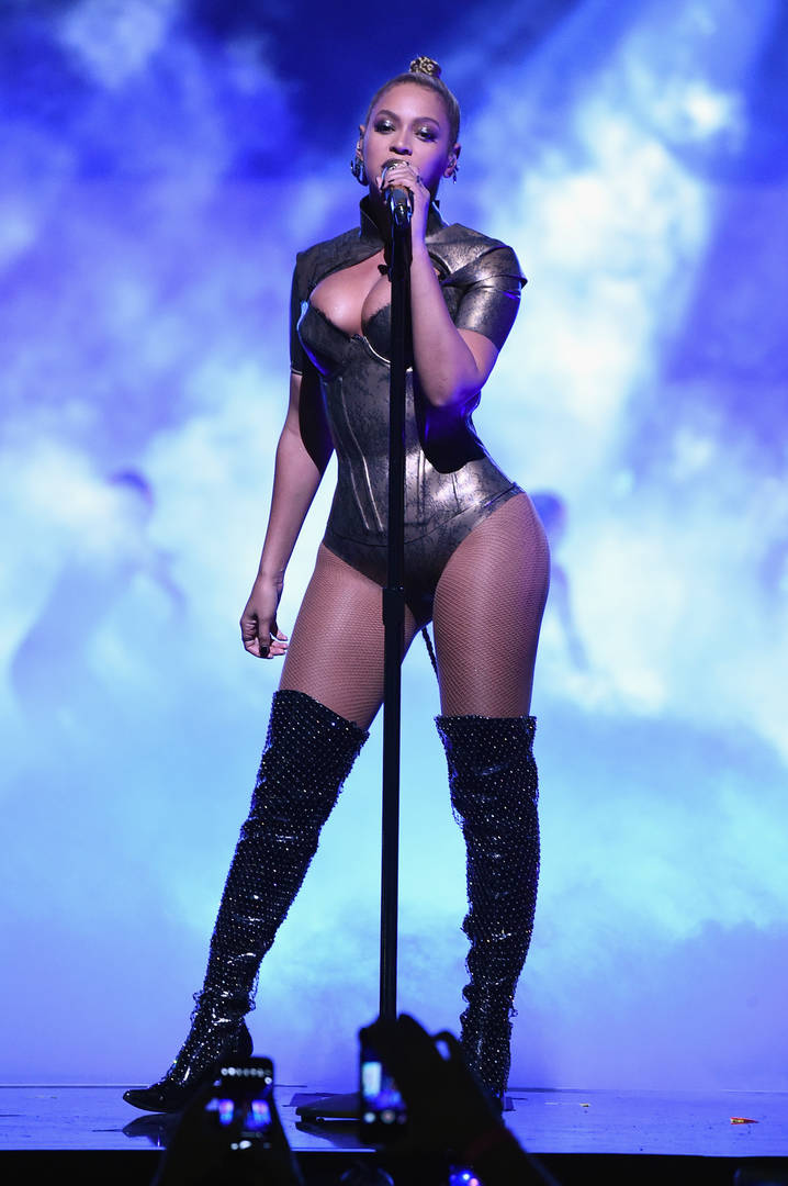 Beyonce's Company Sued By Blind Woman Over Accessibility Issues