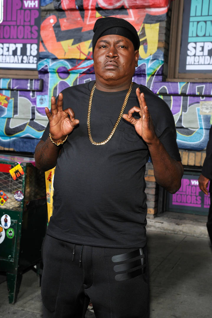 """Trina Drags Trick Daddy For Cutting Her Set: """"This Guy Is F***ing Disrespectful"""""""