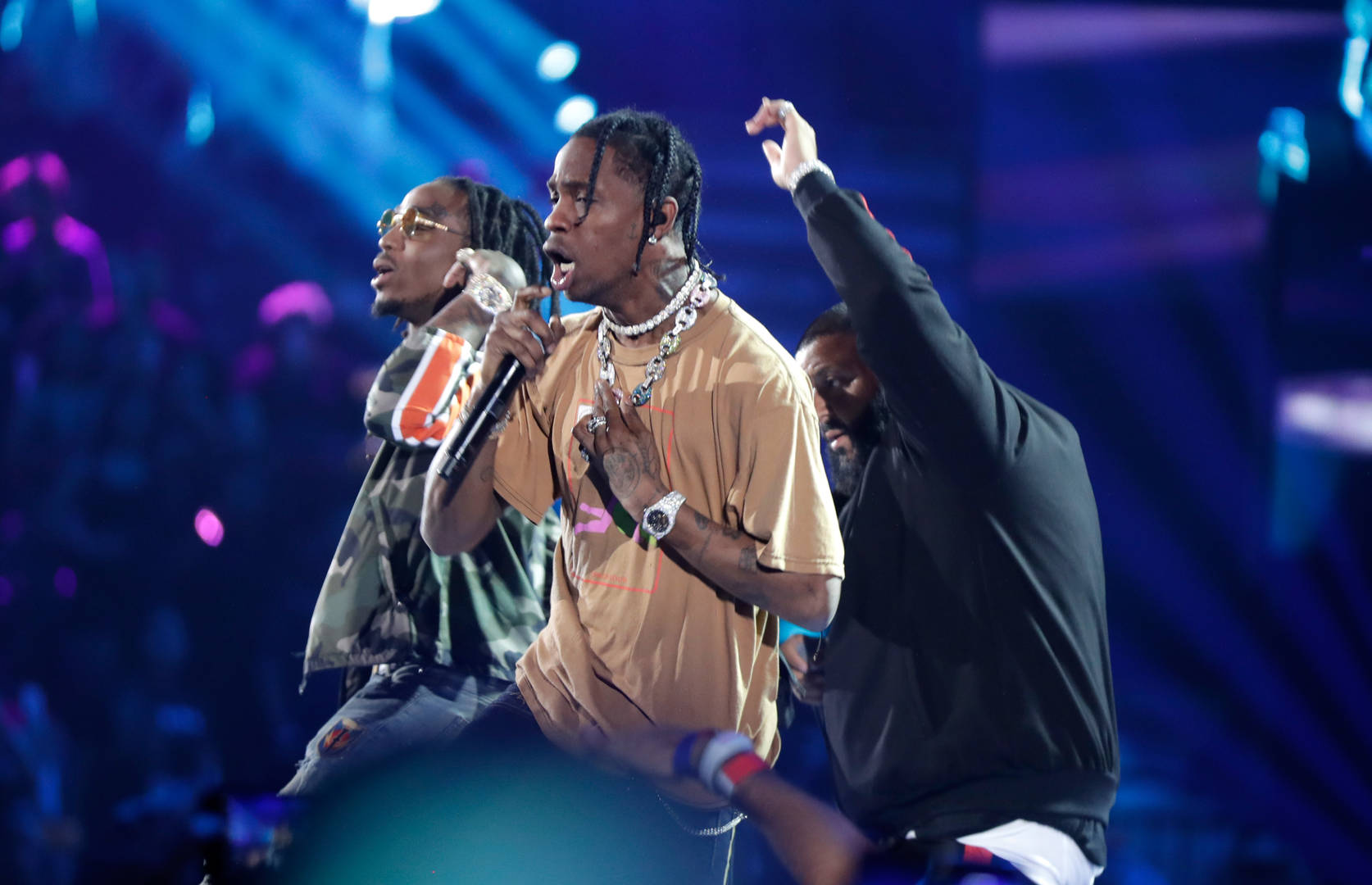 "Soulja Boy Claims Travis Scott & Quavo's ""Huncho Jack"" Wouldn't Exist Without Him"